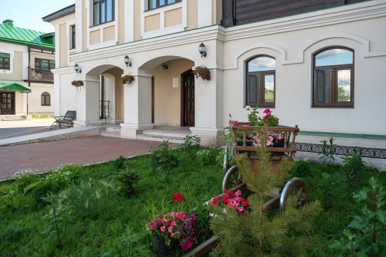 VELIY HOTEL Suzdal