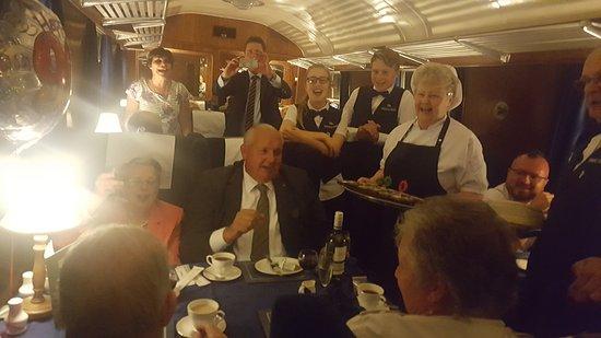 Swanage Railway: 20170812_220549_large.jpg