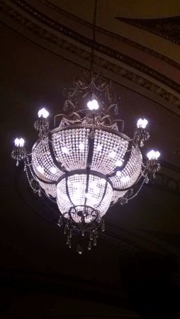 Cadillac Palace Theatre (Chicago, IL): Top Tips Before You ...