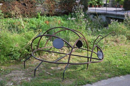 Picture of jardin des plantes amiens tripadvisor - Jardin des plantes amiens ...