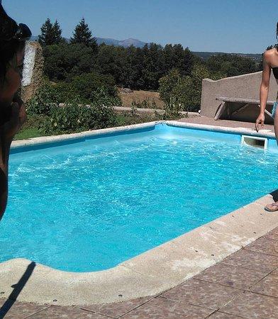 Penacaballera, Ισπανία: IMG_20170815_184449_large.jpg