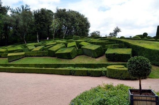 Vezac, France: Les Jardins de Marqueyssac