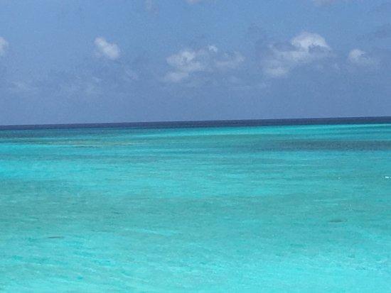 San Salvador: Club Med Columbus Isle
