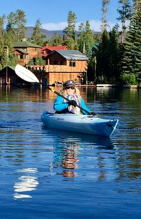 Grand Lake, Колорадо: photo2.jpg