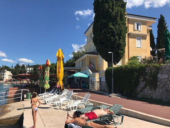 Omisalj, Kroatien: photo0.jpg