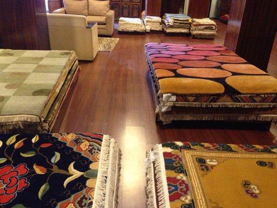 โรงแรมทิเบทอินเตอเนชั่นแนล: photo0.jpg
