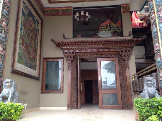 Hotel Tibet International: photo2.jpg