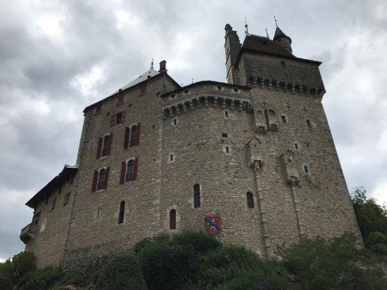 Menthon-Saint-Bernard, Francia: photo5.jpg