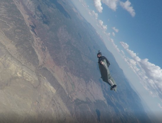 Penrose, Κολοράντο: :)Thanks for coming out Skydive Colorado