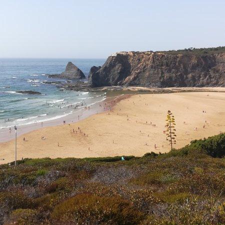 Odeceixe Beach: IMG_20170815_171238_large.jpg