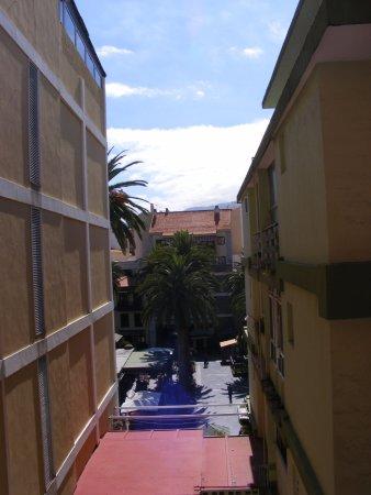 Park Plaza Apartments Picture