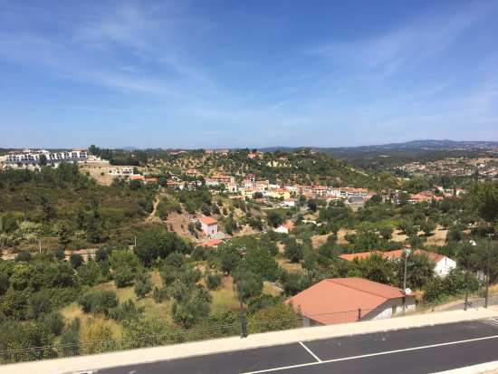 Tomar, Portugal: One of many lovely views