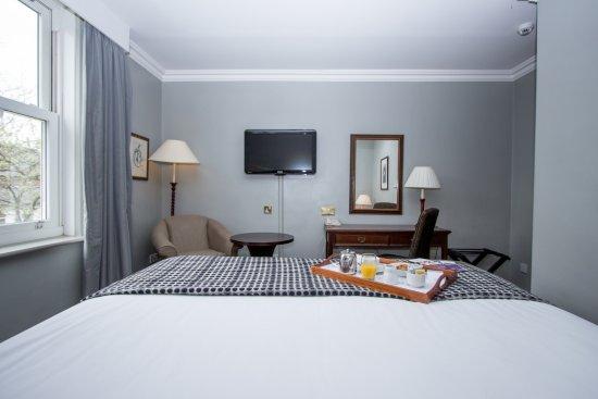 Brandon, UK: Classic Double Room