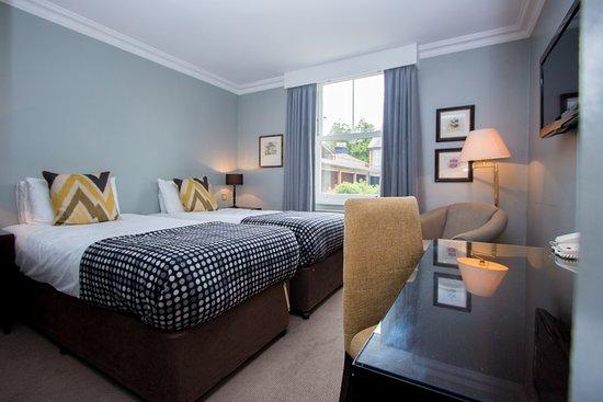 Brandon, UK: Classic Twin Room
