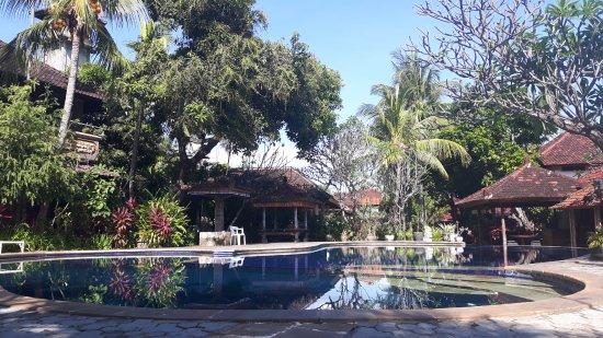 Puri Bali Hotel Foto
