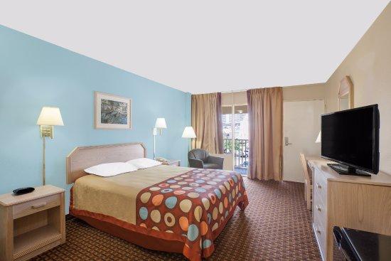 科珀斯克里斯蒂貝夫蘭特地區速 8 汽車旅館張圖片