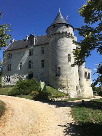 Usseau, France: photo0.jpg