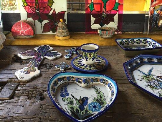 San Lucas Toliman, Guatemala:  Guatemalan Souvenirs