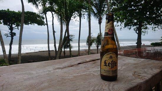 Playa Hermosa, Costa Rica: Vida Hermosa Bar & Restaurante