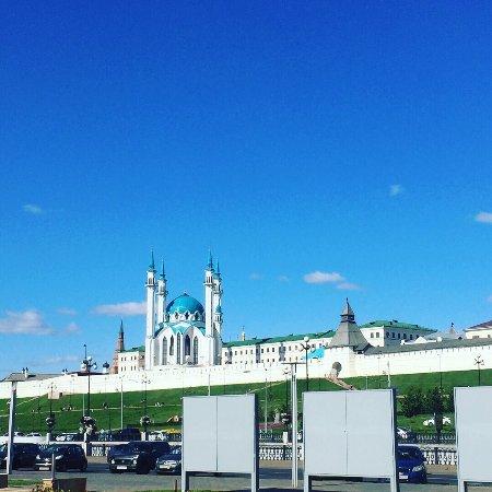 Казанский Кремль: photo0.jpg