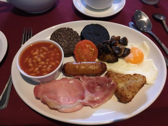 Tain, UK: photo2.jpg