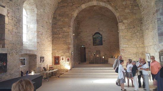 Turenne, France: Chapelle des capucins