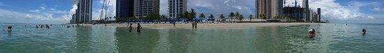 Marenas Beach Resort Imagem