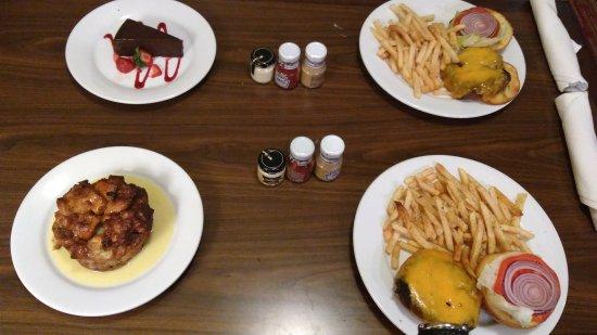 Ruth's Chris Steak House - Kennesaw: IMG_20170812_214258012_large.jpg
