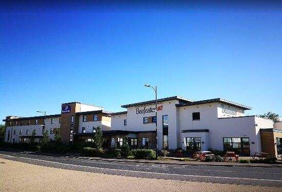 Premier Inn Stirling City Centre Hotel Bewertungen Fotos Preisvergleich Schottland