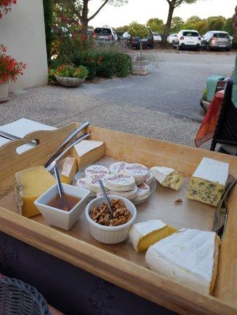 Gramat, Francia: Hostellerie du Causse