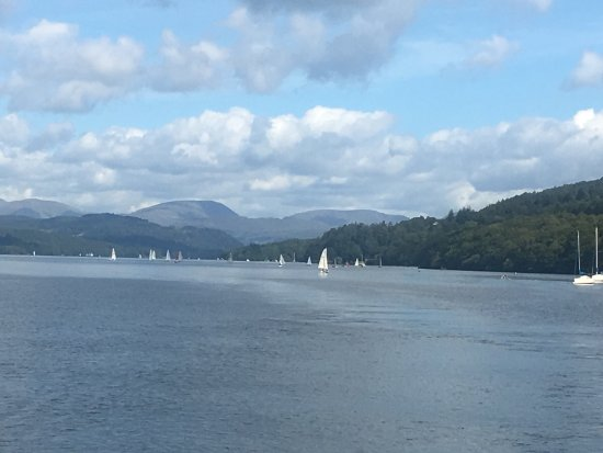 Bowness-on-Windermere, UK: photo0.jpg