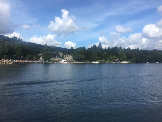 Bowness-on-Windermere, UK: photo2.jpg