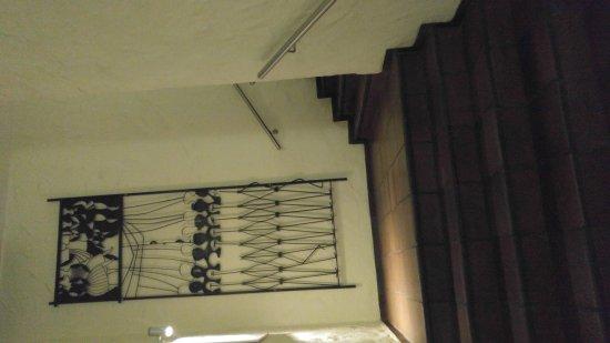 Umeå, Szwecja: Dragonen är ett billigt men bra hotell rent och stilrent lugnt och city nära ..