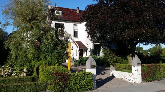Holwerd, Nederland: Logement Nij Bonga