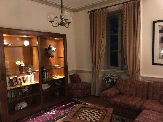 Hostellerie de la Maronne : photo4.jpg