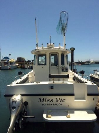 Miss Vic Sportfishing