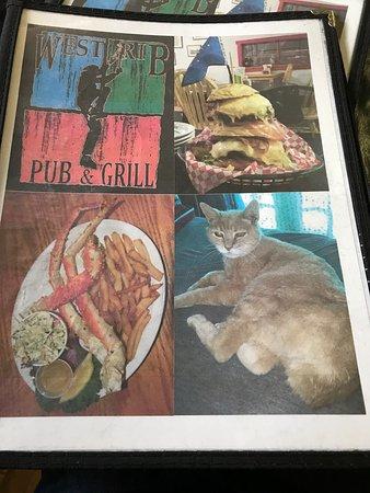 West Rib Pub and Grill: photo0.jpg