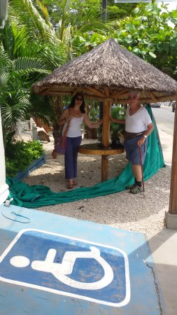 Hotel Mar de Luz foto