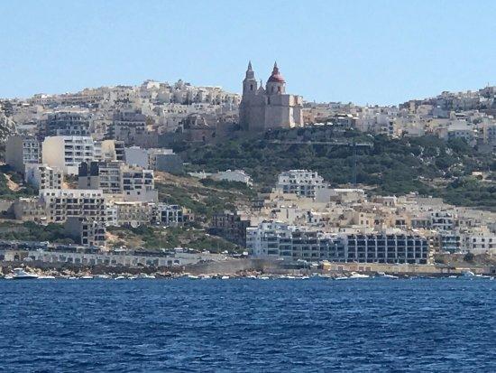 Oh Yeah Malta Photo
