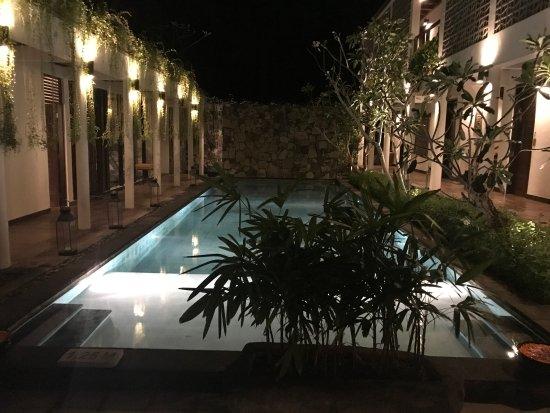 Jeeva Klui Resort Photo
