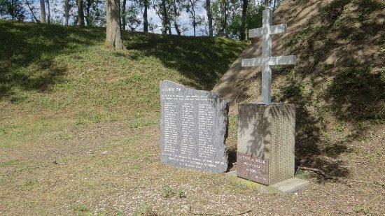 Seclin, Francia: Mémorial aux fusillés de 1944 par les Nazis