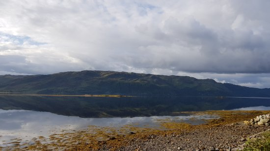 Lochcarron, UK: 20170813_081656_large.jpg