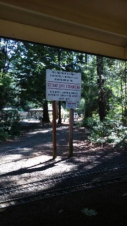 South Kitsap Regional Park