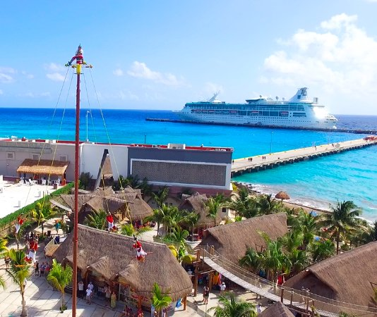 Costa Maya Port Mahahual 2018 All You Need To Know Before Go With Photos Tripadvisor