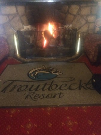Troutbeck Resort: photo1.jpg