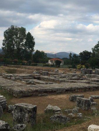 Τρίπολη, Ελλάδα: Ancient Ruins