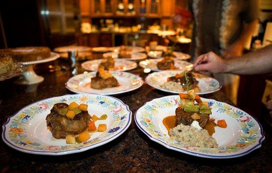 Naples alexander 39 s restaurant rt kel sek az tteremr l for Alexander s greek cuisine