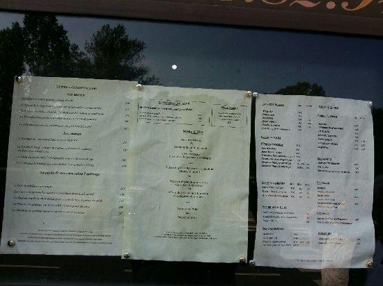 Comme en Provence, Collonges-au-Mont-d\'Or - Restaurant Avis, Numéro ...
