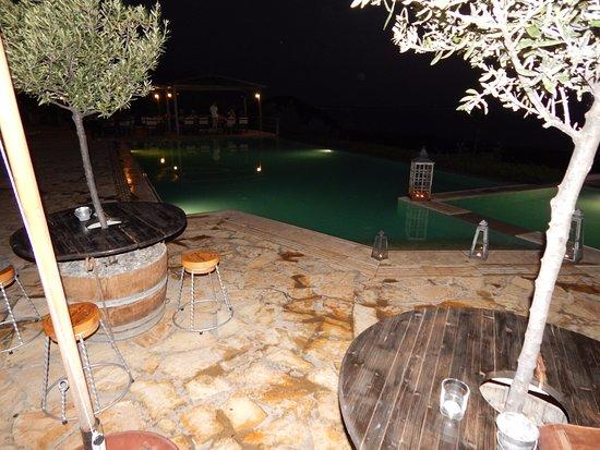 Kalo Nero, Greece: swimming pool