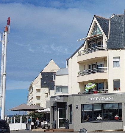 La Turballe, Франция: 20170815_203349_large.jpg